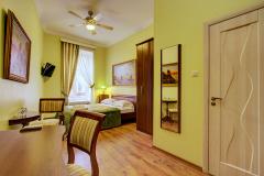 мини отель 04