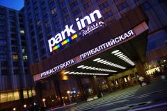 PARK INN Pribaltiiskaya 0