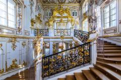 Большой Дворец Петергоф инт