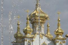 Санкт-Петербург Петергоф LifeTime