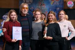 VIII МФК ЗИМНЯЯ СЮИТА-Без Границ-139
