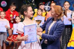 VIII МФК ЗИМНЯЯ СЮИТА-Без Границ-155